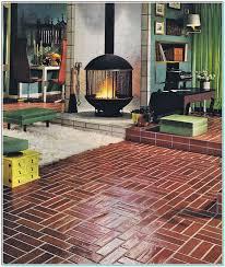 brick look vinyl flooring torahenfamilia ceramic tile