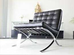details zu knoll international barcelona chair relax version mies v d rohe neu