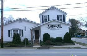 Ambrose Funeral Home Home Ideas