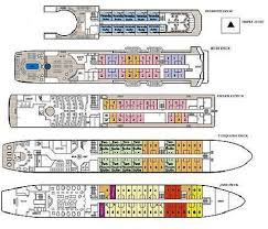 Carnival Sunshine Deck Plans Pdf by M S Le Diamant Cruise Critic Message Board Forums