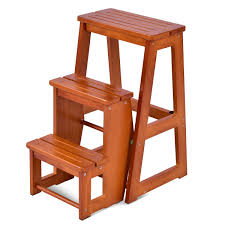Costzon Folding Step Stool 3 Tier Wood Ladder (Nut-Brown) Folding Step Stool Plans Wooden Foldable Ladder Diy Wood Library Top 10 Largest Folding Step Stool Chair List And Get Free Shipping 50 Chair Woodarchivist Costzon 3 Tier Nutbrown Cosco Rockford Series 2step White 225 Lb Vintage Reproduction Amish Made Products Two Big With Woodworkers Journal Convertible Plan Rockler Kitchen Lj76 Advancedmasgebysara 42 Custom Combo Instachairus Parts Suppliers Detail Feedback Questions About Plastic