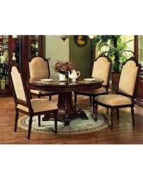 Eastern Legends 124071 Manchester 60 In Round Dining Table 305 X
