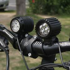 Bike ray New 1300 Lumens XPG LED bicycle light China Mainland
