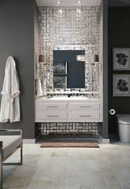 Bathroom Mosaic Mirror Tiles by Crossville Porcelain Tile Reclamation Cotton Exchange