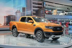 2019 Ford Ranger Pickup Truck Priced From $25,395 2019 Ford Ranger First Look Welcome Home Motor Trend That New We Sure It Isnt A Rebadged Chevrolet Colorado Concept Truck Of The Week Ii Car Design News New Midsize Pickup Back In Usa Fall Compact Returns For 20 2018 Specs Prices Features Top Gear Pick Up Range Australia Looks To Capture Midsize Pickup Truck Crown History A Retrospective Small Gritty Kelley Blue Book