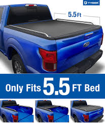 100 Omaha Truck Beds 0408 Ford F150 8 Bed Soft Low Profile Roll Up Tonneau Cover