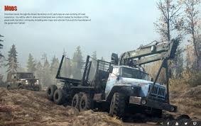 The Game Spintires: MudRunner • Spintires Mods   Mudrunner Mods ... Spintires Mudrunner Review Down And Dirty Mudrunner On Consoles Ps4 Xone Mud Bogging Beamng Drive Pc Offroad Gameplay Video 1080p The Louisiana Mud Fest Is All About Monster Trucks Bikini Babes Our Gamespacecom Amazoncom Playstation 4 Maximum Games Llc Summer Classic News Latest Nascar Dirt At Eldora Trailer Shows Off The Ultimate Turfwrecking Mud West Virginia Mountain Mama Bog Hog Monster Trucks Wiki Fandom Powered By Wikia Bbc Autos Below Grassroots There