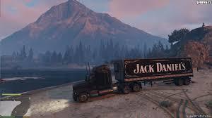 Heineken, Coca Cola And Jack Daniels Trailers For Trucks For GTA 5