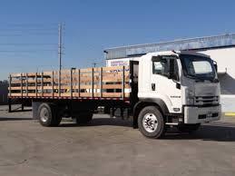 100 Carmenita Truck Center 2018 ISUZU FTR Santa Fe Springs CA 5003972442