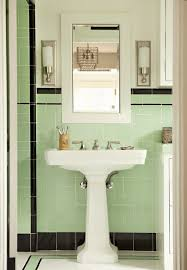19 best retro bath images on bathroom bathrooms and