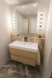 ikea stil badezimmer