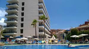 100 Corona Del Mar Apartments Hotelrhcoronadelmar Costa Blanca Paradise Costa