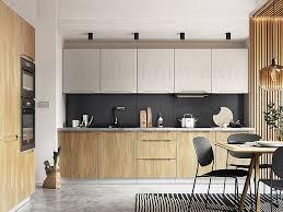 moderne grifflose einbauküche küchenzeile zoya 420 cm 12