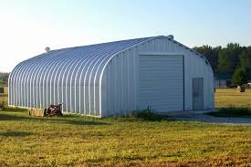 Metal Barns & Steel Pole Barns Metal Buildings For Hay RVs & Storage