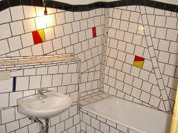 bild grüne zitadelle bad in musterwohnung zu