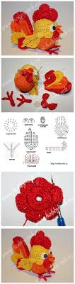 231 best images about Patrones Amigurumi on Pinterest