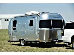 100 Airstream Flying Cloud 19 For Sale 2014 FLYING CLOUD BAMBI Justin TX RVtradercom