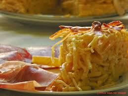 l italie dans ma cuisine la pastiera de maccheroni l italie dans ma cuisine