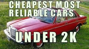 Top 7 Most Reliable Cars Under $2000 - YouTube Best Used Pickup Trucks Under 5000 Cheap Cars Under 1000 In Pittsburgh Pa Best Used Cars 2000 Youtube For Sale Peru Il 61354 Mj Autowerks 50 Dodge Ram 3500 Savings From 2799 11 Awesome Adventure Vehicles 100 Houston Tx Top 7 Most Reliable Chevrolet Silverado 1500 3dr Ext Cab 1435 Wb Ls At L Morrisriverscom Troy Al New Sales Service 15 Lightduty Tow The Lighter Side Rv Magazine