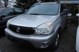 100 Rendezvous Truck 2007 Buick For Sale In Mississauga