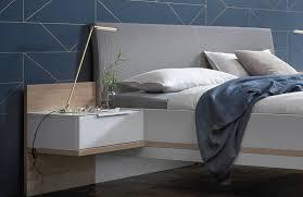 nolte doppelbett concept me 500 seidengrau möbel letz
