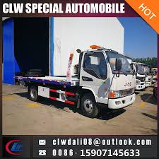 100 What Is The Best Truck For Towing Hot Item JAC Road Wrecker China Quality Road Rescue