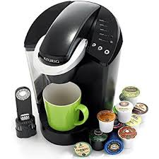 Keurig K45 Elite Brewing System Black Discontinued