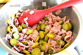 Dill Pickle On The Christmas Tree by Dill Pickle And Ham Dip Is The Best Thing Since Dill Pickle And