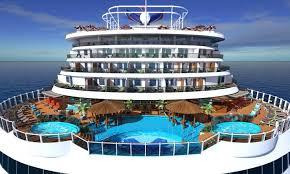 Azamara Journey Ship Deck Plan by Carnival Horizon Deck Plan Planet Cruise