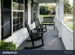 Front Porch Southern Home Black Rocking Stock Photo (Edit ... Rocking Chairs On Image Photo Free Trial Bigstock Vinewood_plantation_ Georgia Lindsey Larue Photography Blog Polywoodreg Presidential Recycled Plastic Chair Rocking Chair A Curious Wander Seniors At This Southern College Get Porches Living The One Thing I Wish Knew Before Buying For Relax Traditional Southern Style Front Porch With Coaster Country Plantation Porch Errocking 60 Awesome Farmhouse Decoration Comfort 1843 Two Chairs Resting On This
