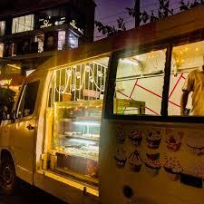 100 Dessert Trucks Enjoy S From Ciel Food Truck LBB Hyderabad