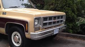 1977 Gmc Truck 1977 Gmc 4x4 My Fantasy Fleet Pinterest Gmc And Cars Junkyard Find Rally Stx Van The Truth About Sarge Pickup Classic Wkhorses Sprint Caballero Wikipedia Another Mikeo37 Sierra 1500 Regular Cab Post Classics For Sale On Autotrader Super Custom 496 Pickup Truck Build Project Youtube Grande 1947 Present Chevrolet High Sale 4x4 Custom_cab Flickr Questions How Does One Value A Classic