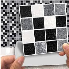 de 3d mosaik fliesen aufkleber selbstklebend