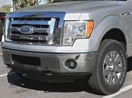 2006 2014 ford f 150 fog mount black rigid industries