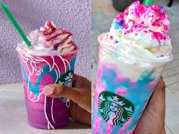 Starbucks Unicorn Frappuccino Looks Nothing Like Ad