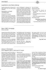 Kleine Zeitung Leserbriefe E Mail
