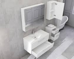 salesfever kiyan badezimmer set 4 teilig