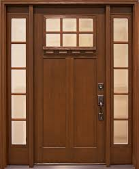 Kansas City Entry Doors