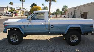 1978 Jeep J20 For Sale Near GLENDALE, Arizona 85308 - Classics On ...