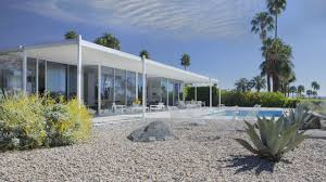 100 Palm Springs Architects Tour S Most Iconic MidcenturyModern Homes By Richard