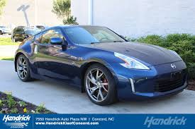 Nissan 370Z For Sale In Charlotte, NC 28202 - Autotrader