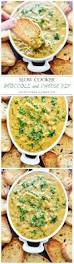 Pumpkin Throwing Up Guacamole With Cheese Dip by Slow Cooker Broccoli And Cheese Dip