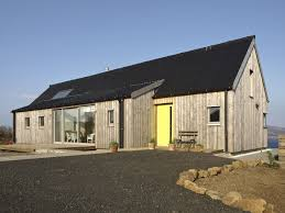 100 Rural Design Homes The Long House Architects Isle Of Skye And