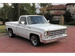 Chevy Stepside Trucks Sale