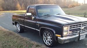 Nice Great 1982 Chevrolet C-10 Chevrolet C-10 Silverado Short Bed ... Nice Great 1982 Chevrolet C10 Silverado Short Bed Cc Outtake 1981 Or Luv Diesel A Survivor Chevrolet Ck10 162px Image 8 Chevy Short Bed Hot Rod Shop Truck 57l 350 V8 700r4 Silverado Youtube Car Brochures And Gmc Pickup Inkl Deutsche Brief C60 Tpi Classic For Sale 1992 Dyler For Autabuycom Sa Grain Truck T325 Houston 2013