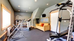 5 bonnes raisons d avoir sa propre salle de musculation sport