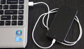 connect iphone to pc Toreto