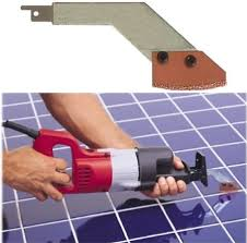 Dremel Tile Cutting Kit by Remove Grout With A Recip Saw Not A Dremel Toolmonger