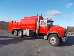 100 Used Fuel Trucks For Sale 1997 MACK RD688S FUELLUBE TRUCK FOR SALE 609570