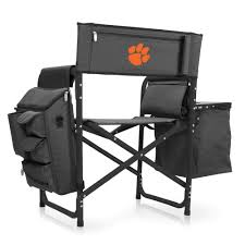 Clemson Tigers Fusion Tailgating Chair Ncaa Chairs Academy Byog Tm Outlander Chair Dabo Swinney Signature Collection Clemson Tigers Sports Black Coleman Quad Folding Orangepurple Fusion Tailgating Fisher Custom Advantage Zero Gravity Lounger Walmartcom Ncaa Logo Logo Chair College Deluxe Licensed Rawlings Deluxe 3piece Tailgate Table Kit Drive Medical Tripod Portable Travel Cane Seat
